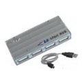 USB-хабы и концентраторыViewcon VE410