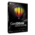 Corel DRAW Graphics Suite X6 Rus