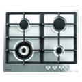 Кухонные плиты и варочные поверхностиBaumatic BHG610.5SS