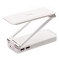 Портативные зарядные устройстваThL Q01 White