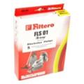 Аксессуары для пылесосовFiltero FLS 01