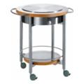 Кухонные плиты и варочные поверхностиMiele CT 400 MP