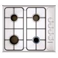 Кухонные плиты и варочные поверхностиLiberton LHG 6540-01 W