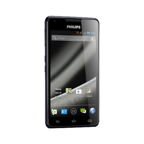 Philips Xenium W6610