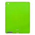 Чехлы и защитные пленки для планшетовDexim Silicon Case для iPad 2 салатовый (DLA195-E)
