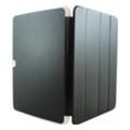 Чехлы и защитные пленки для планшетовXundd Leather case for Galaxy Tab 3 10.1 Black