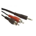 Аудио- и видео кабелиGembird CCA-458