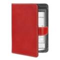Чехлы для электронных книгSaxon Exclusive Обложка для Sony PRS-T1 красная