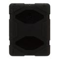 Чехлы и защитные пленки для планшетовGriffin Survivor for iPad 2/3/4 Black/Black (GB35108)