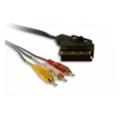 Аудио- и видео кабелиLogan UC12-21113