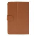 Чехлы и защитные пленки для планшетовDrobak Universal Book Case 7'' (212642) Brown