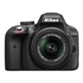 Цифровые фотоаппаратыNikon D3300 18-55VR + 55-200VR Kit