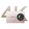 Xiaomi Yi 4K Action Camera 2 Rose Gold