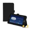 Чехлы и защитные пленки для планшетовTTX Asus MeMo Pad 8 ME581CL Leather case Black (-ME581CLB)