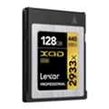 Карты памятиLexar 128 GB XQD 2933X Professional LXQD128CRBEU2933