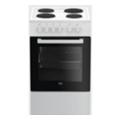 Кухонные плиты и варочные поверхностиBEKO FSS56000GW