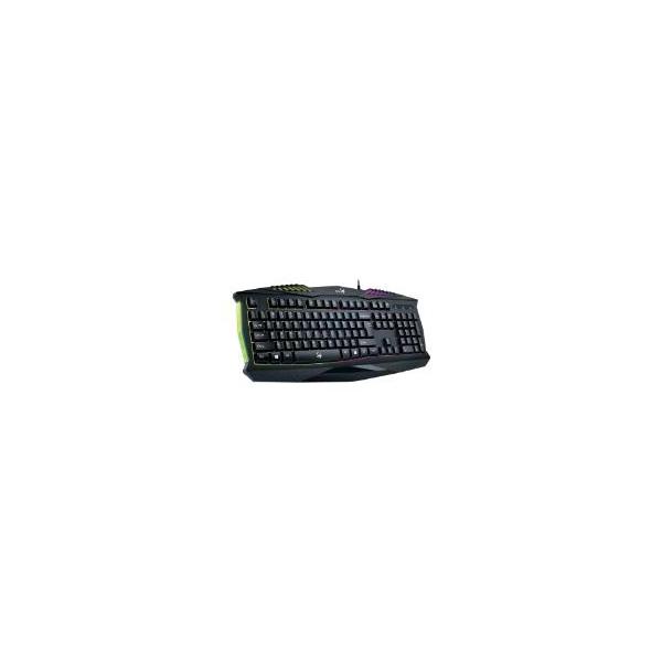 Genius Scorpion K220 Black USB