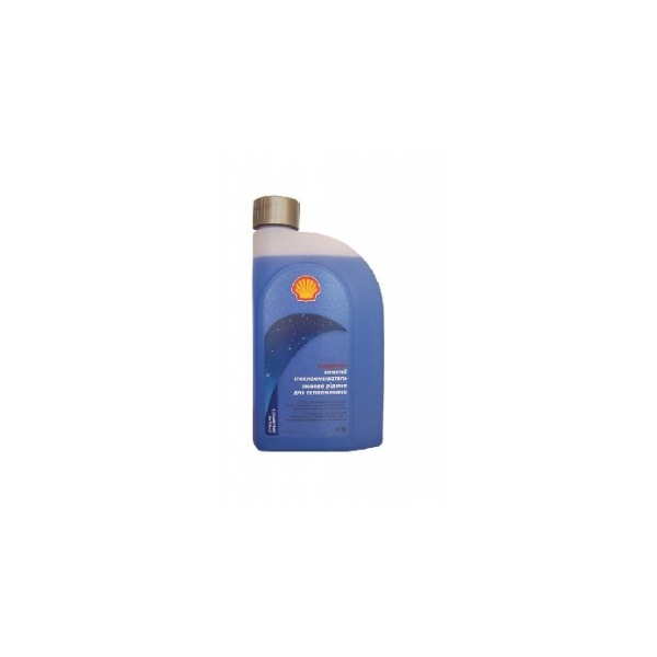 Shell Winter Screenwash Concentrate 1л