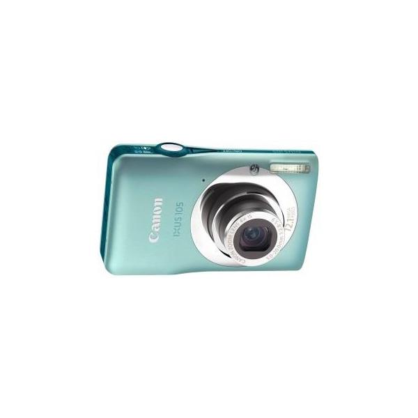 Canon Digital IXUS 105