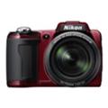 Цифровые фотоаппаратыNikon Coolpix L110