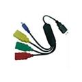 USB-хабы и концентраторыViewcon VE446