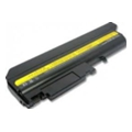 IBM T40/Black/10,8V/5200mAh/6Cells