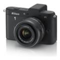 Цифровые фотоаппаратыNikon V1 10-30 Kit