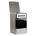 Кухонные плиты и варочные поверхностиErgo G 5603 X