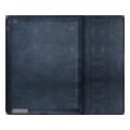 Чехлы и защитные пленки для планшетовXtremeMac Micro Folio для iPad 2 синий пористый (XTM-PAD-MF2P-23)