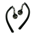 Наушники Merlin 3D Noise Isolating Headphone