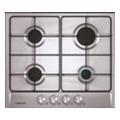 Кухонные плиты и варочные поверхностиLiberton LHG 6540-02 IX
