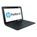НоутбукиHP Pavilion 11-h001er x2 (F1D83EA)