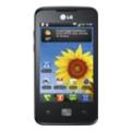 Мобильные телефоныLG Optimus Hub