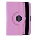 Чехлы и защитные пленки для планшетовDrobak Rotating Case for Amazon Kindle Fire HD 7'' Pink (217104)