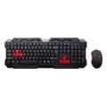 Клавиатуры, мыши, комплектыBRAVIS BRK741 Black USB