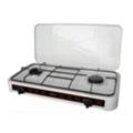 Кухонные плиты и варочные поверхностиVICO VC-GS2212 W