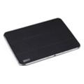 Чехлы и защитные пленки для планшетовRock New Elegant для Samsung Galaxy Tab 3 10.1 P5200/P5210 Black (P5200-40537)