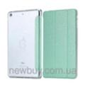 Чехлы и защитные пленки для планшетовmooke Mock Case Apple iPad Mini 4 Blue