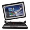 НоутбукиPanasonic Toughbook CF-20 (CF-20A5108T9)