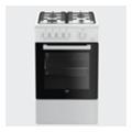 Кухонные плиты и варочные поверхностиBEKO FSG52010W