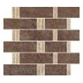 Paradyz Ardosie 29,8x33,2 brown