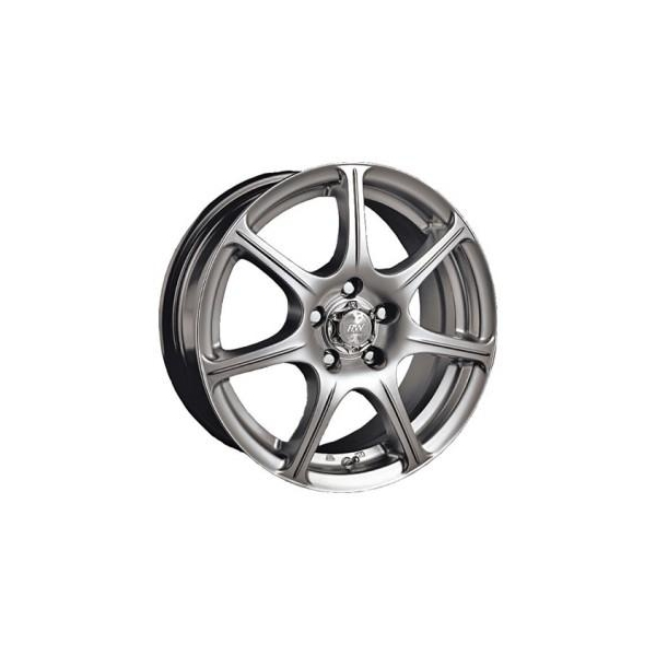 Racing Wheels H-171 (R13 W5.5 PCD4x100 ET38 DIA67.1)