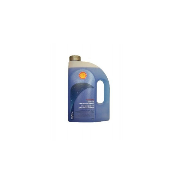 Shell Winter Screenwash Concentrate 4л