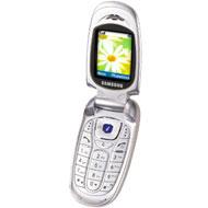 Samsung SGH-X480 / SGH-X481
