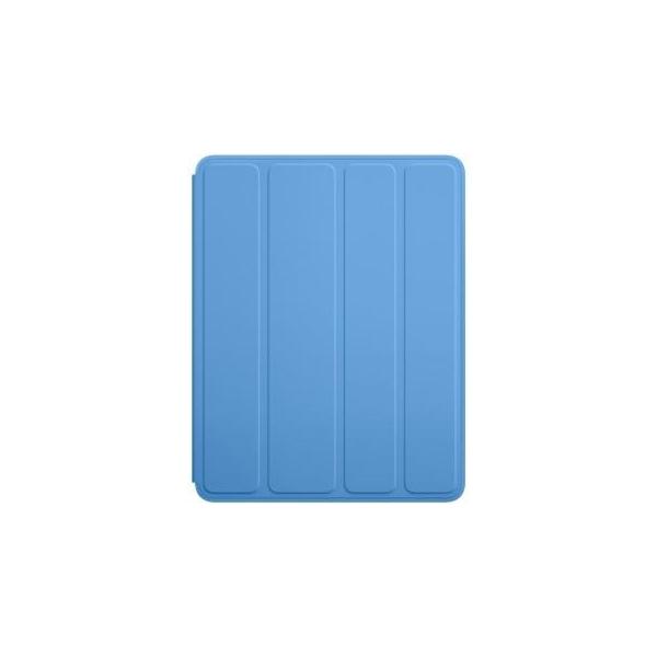 Apple iPad Smart Case Polyurethane Blue (MD458)