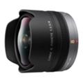 Panasonic H-F008 8mm F3.5