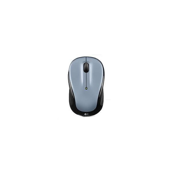 Logitech Wireless Mouse M325 Grey USB
