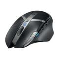 Клавиатуры, мыши, комплектыLogitech G602 Wireless Gaming MouseBlack USB