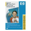 HP Advanced Glossy Photo Paper-60 (Q8008A)