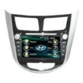 Автомагнитолы и DVDRoad Rover 381 (для Hyundai Accent)